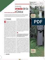 La aristocracia de la Coalición Cívica. Por Santiago Casanello