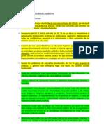 Exigencias y Em Plaza Mien To Directo Al Gobierno Preliminar