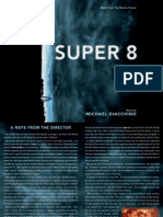 Digital Booklet - Super 8