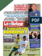 LE BUTEUR PDF du 08/07/2011