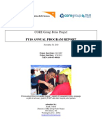 CGPP Annual Report FY10 Final 11-30-10 2