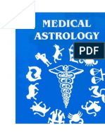 Eileen Nauman - Medical Astrology