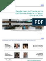 Educaci%F3n General Export Regulations_Espa%F1ol