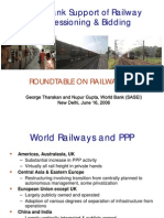 Indian Railway PPP Concession Ing Final