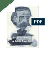 Camilo Castelo Branco - A Queda de Um Anjo [Grafia Actualizada rev