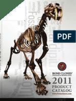 Bone Clones Catalog