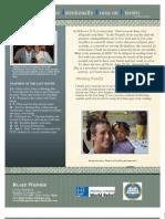 June 2011 E-newsletter