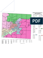 Guilford County GOP MAP Proposed for 2011