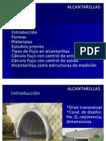 ALCANTARILLAS