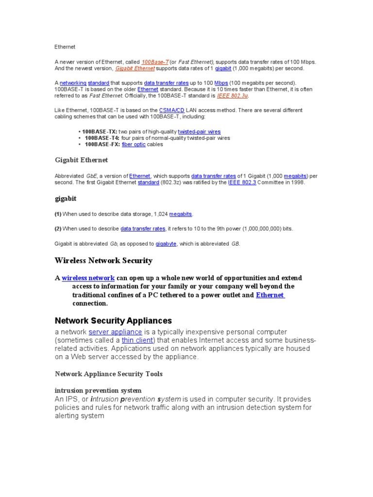 Mis Report Ethernet Network Topology Gigabit Wiring
