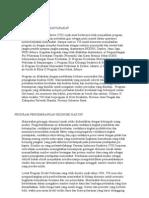 Contoh Program Kerja Yayasan Indonesia Sejahtera