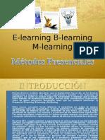 metodos de enseñanza