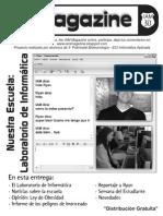 IAM Magazine Septiembre 2008