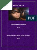 VIVIANA MURCIA 1101 (2011)