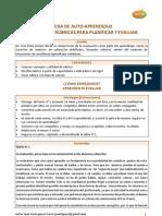 2010 Ficha de Auto-Aprendizaje RUBRICA Lapeyre
