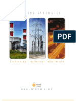 Torrent Power Limited - Annual Report 2010-11