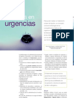 Fluidoterapia urgencias