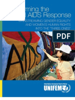 Transforming the National Aids Response Eng
