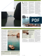 Emeraude Classic Cruise featured on Business Traveler Asia Pacific