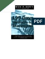 Battle of Stalingrad - 199 Days