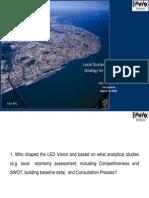 Lisbon LED Strategy