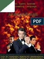 arongadongk