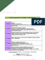 Formation Detaillant Produits Laitiers