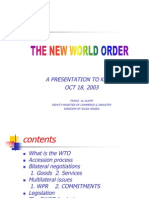 WTO Info]