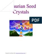 Lemurian Seed Crystals 1