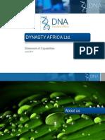 DNA Company Profile Final
