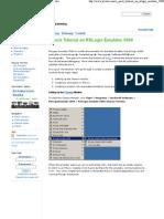 A Quick Tutorial on RSLogix Emulator 5000 PLCdev