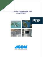 Agom Case Study