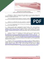 DDDM #1 ANVISA RISCOS ASSOCIADOS AO USO DE LUVAS CIRÚRGICAS