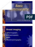 Basic Mammography