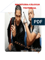 Nacho Estudia Calculo Vectorial -Campos