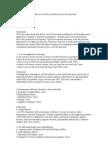 Gynecology & Obstetrics 2001-2005 Mcq False)