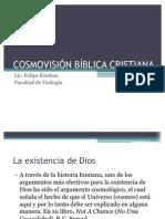 Seminario Cosmovisión