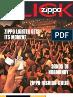 2004 Volume 2 Zippo Click