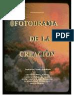 Fotodrama de La Creacion