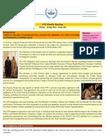 OTP Weekly Briefing_28 June - 4 July 2011 #94