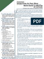 Bulletin SAPB&NDLB 110710