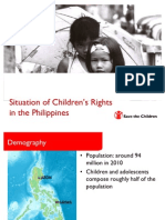 Child Rights Situation