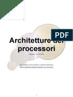 Architetture_dei_processori