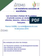 Création d'activités-mutations sociétales PVuidel141210