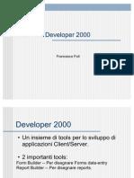 Developer 2000