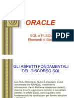 Slide Oracle Pl SQL