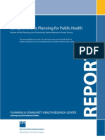 APA Comp Re Hens Vie Planning for Public Health