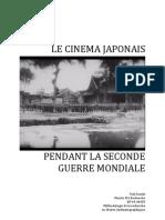 Dossier Japon 2nde Guerre