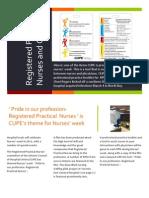 RPN Newsletter
