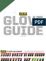 Mechanix Wear Glove Guide